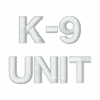 K-9 UNIT Classic Sherpa-lined Zip Hoodie