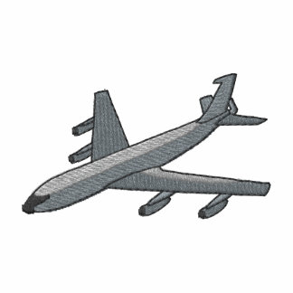 K C-135 Stratotanker Embroidered Shirt