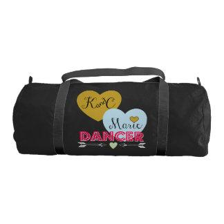 K&C Marie Dance Company Dance Bag