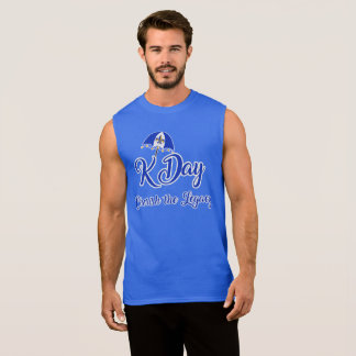 K Day Legacy Sleeveless Shirt