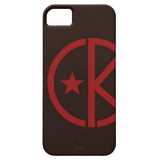 K Directorate Dark iPhone 5 Covers