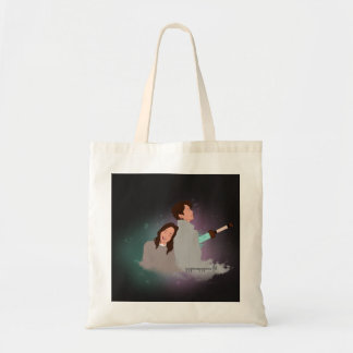 K-drama GOBLIN (도깨비) FANART Tote Bag