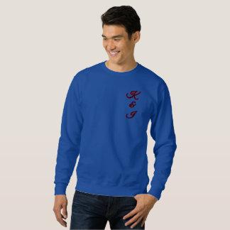 K & I merch Sweatshirt