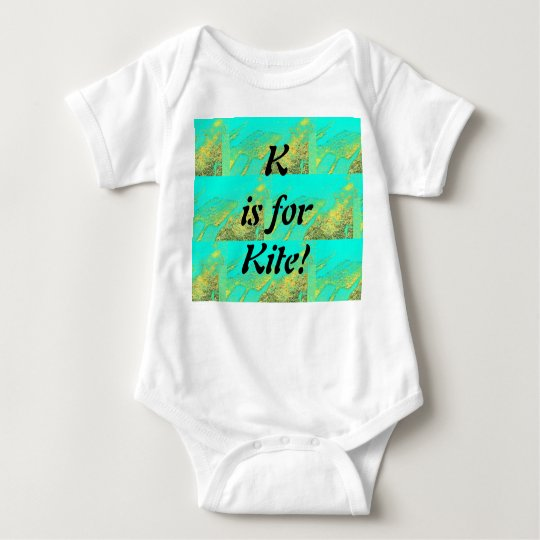 K is for Kite Bodysuit