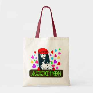 ╚»♪♥K-POP Addiction-Fabulous Budget Tote♥♫«╝ Tote Bag