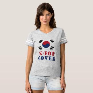 K-Pop Lover Tshirt