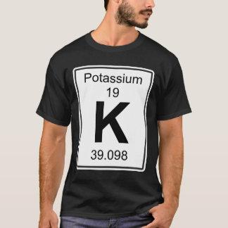K - Potassium T-Shirt