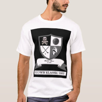 K-Town Klassic 2005 Official T-shirt