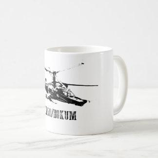 KA-50 Hokum Mug