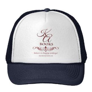 KA Books Trucker Baseball cap