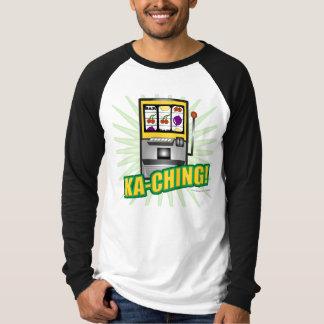 Ka-Ching Big Money T-Shirt