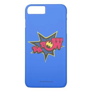 KA-POW iPhone 8 PLUS/7 PLUS CASE