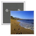 Kaanapali beach, Maui, Hawaii, USA Buttons