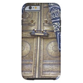 Kaba's door tough iPhone 6 case