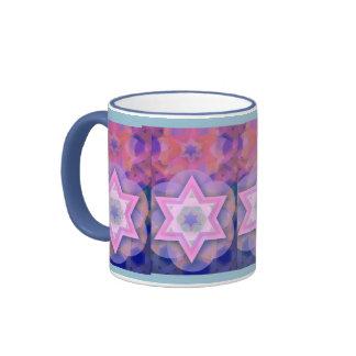 Kabbalah Coffeee Mug