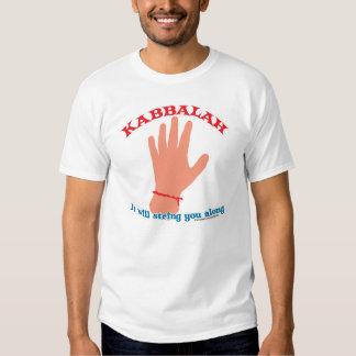 Kabbalah Parody T-shirt