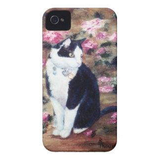 Kaboodles Cat BlackBerry Bold Case