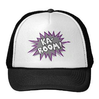 kaboom! cap