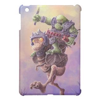 kaboom komando iPad mini cover