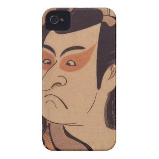 Kabuki Actor Case-Mate iPhone 4 Case