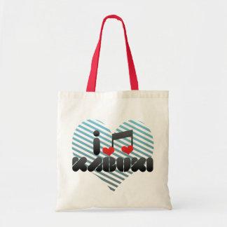 Kabuki Bag