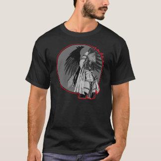Kabuki Seraphim: Amaya (Grey) T-Shirt