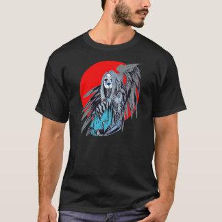 Kabuki Seraphim: Rai Zor Queen T-Shirt