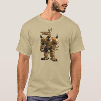 Kabuto Mushi Mark II T-shirt (Sectivorus Supreme)