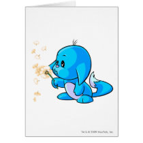 Kacheek Blue cards