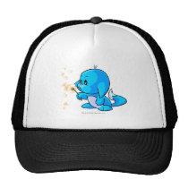 Kacheek Blue caps