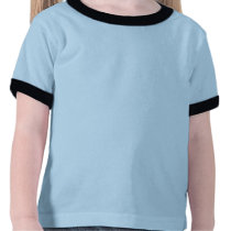 Kacheek Blue t-shirts