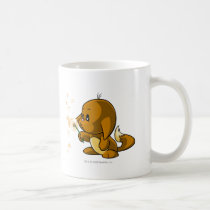 Kacheek Brown mugs