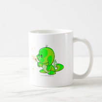 Kacheek Glowing mugs