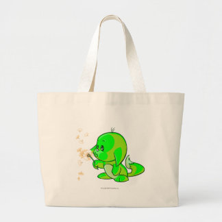 Kacheek Glowing Jumbo Tote Bag