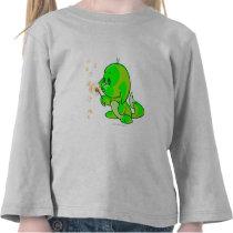 Kacheek Glowing t-shirts
