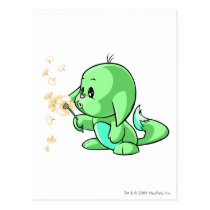 Kacheek Green postcards