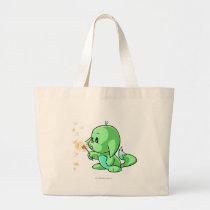 Kacheek Green bags