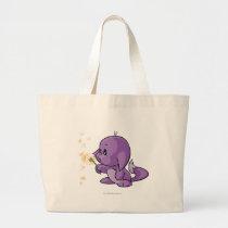 Kacheek Purple bags
