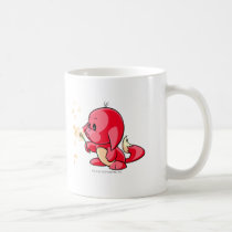 Kacheek Red mugs