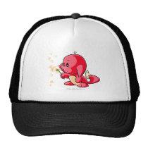 Kacheek Red hats
