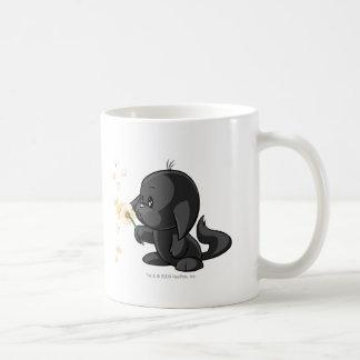 Kacheek Shadow Basic White Mug