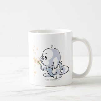 Kacheek White Basic White Mug