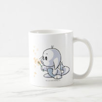 Kacheek White mugs