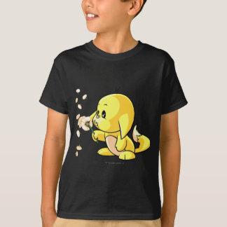 Kacheek Yellow Tshirt