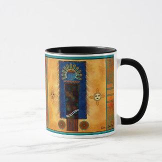 Kachina - Sun Mug