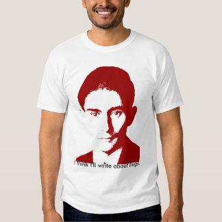 Kafka Tshirts