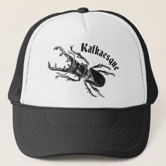 Kafkaesque Trucker Hat