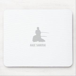 Kage Samurai Mouse Pad
