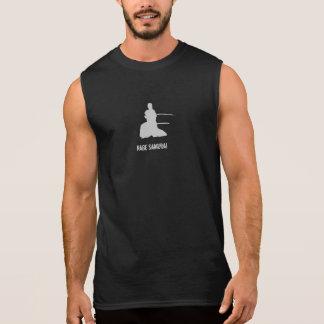 Kage Samurai Sleeveless Shirt