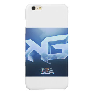 KaGe Sea IPhone 6s/6s Plus Case Hard Protection